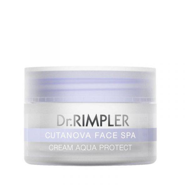 CUTANOVA FACE SPA Cream Aqua Protect - Auslaufmodell wegen Duftänderung