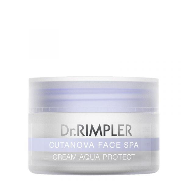 CUTANOVA FACE SPA Cream Aqua Protect