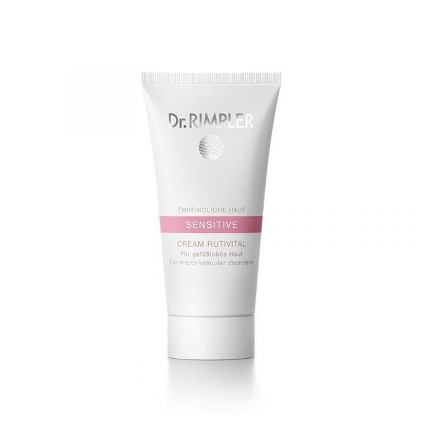 SENSITIVE Cream Rutivital
