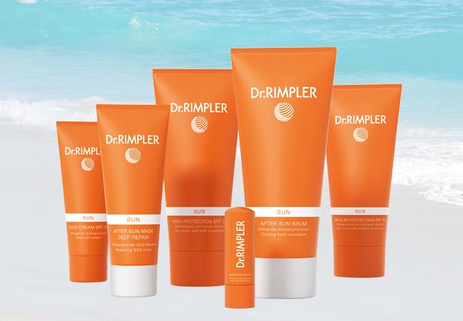 SUN Produktgruppe